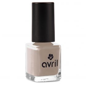 Vernis à ongles Taupe Avril